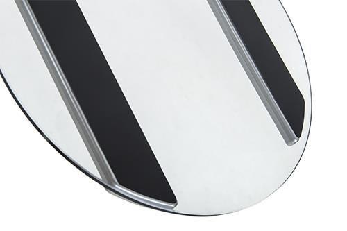 Waga łazienkowa Adler AD 8122 (kolor czarny, kolor srebrny)