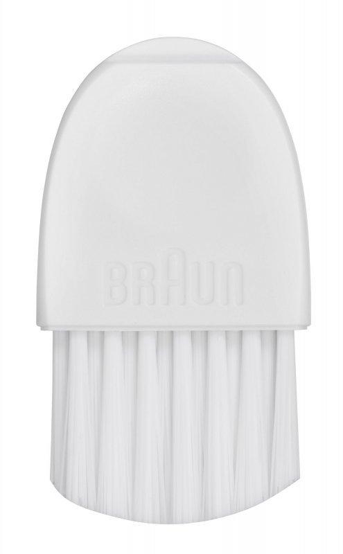 Depilator z pęsetami Braun Soft Perfection 3170 (kolor fioletowy)