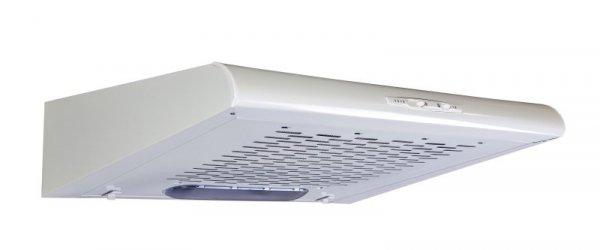 Okap podszafkowy CIARKO ZRD 50 Biały (500mm; kolor biały)