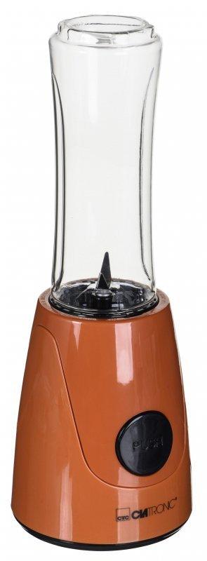 Mikser Clatronic SM 3593 pomarańczowy ( 250W ; kolor pomarańczowy )