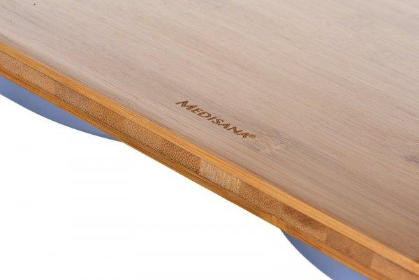 Waga łazienkowa Medisana PS 440 (kolor drewna)
