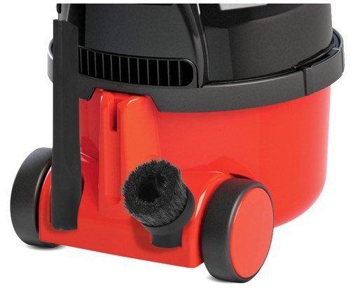 Odkurzacz workowy Do zanieczyszczeń suchych Numatic HVR160 Henry 902398 (620W; kolor czerwony)