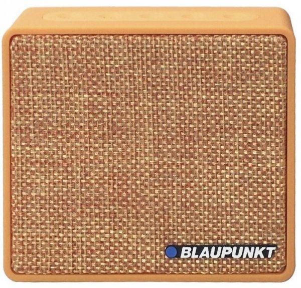 Głośnik bluetooth Blaupunkt BT04OR (kolor pomarańczowy)