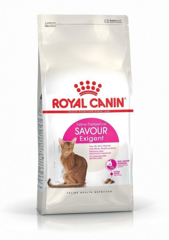 Karma Royal Canin FHN EXIGENT 35/30 Savour (0,40 kg )