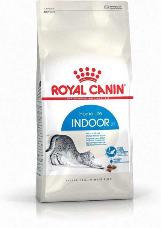 Karma Royal Canin FHN Indoor (0,40 kg )