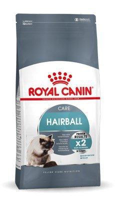Karma Royal Canin FCN Hairball Care (4 kg )