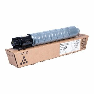 Ricoh Toner MPC407 Black 842211 17,5K 842212
