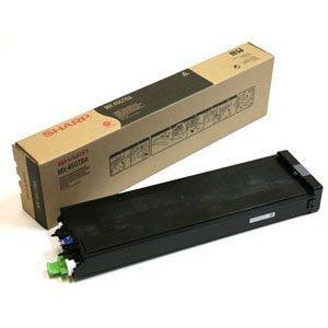 Sharp Toner MX-27GTBA Black 18K