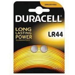 Bateria alkaliczna DURACELL A76/LR44 B2 4570114 (2szt)