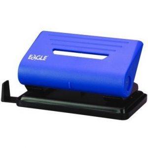 Dziurkacz 837S 8k niebieski EAGLE