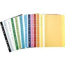 Skoroszyt EVO wpinany 3229-26 żółty 400076705 BANTEX