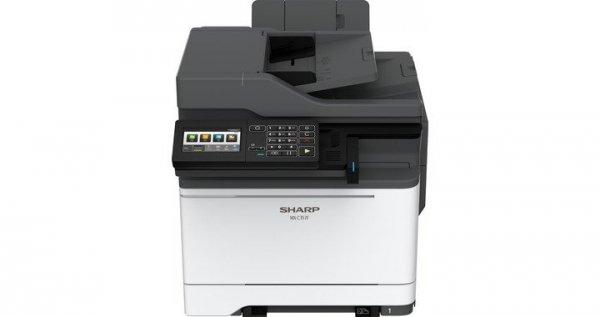 Urządzenie wielofunkcyjne Sharp MX-C357F