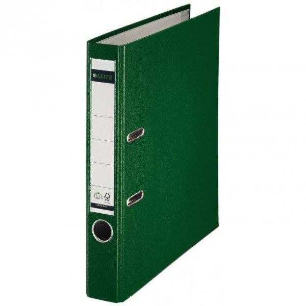 Segregator LEITZ A4/80mm 180 zielony 10105055