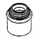 uszczelniacz trzonka zaworu 12002900