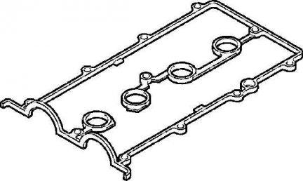 Uszczelka pokrywy zaworów Ford Probe AJ11056400