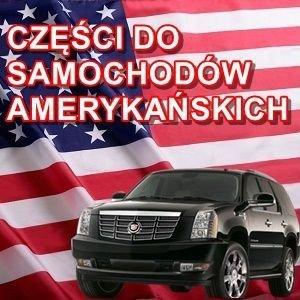 Pasek wielorowkowy 6PK2070 silnik 3,8 l, 4,6 L Lincoln