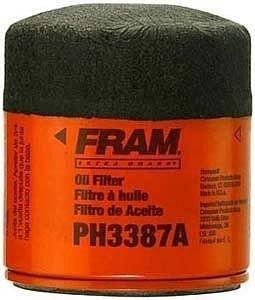 Filtr oleju PH3387A Cavalier 1992-2002 2,2L.