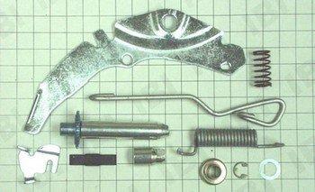 zestaw naprawczy do szczęk hamulcowych H2587