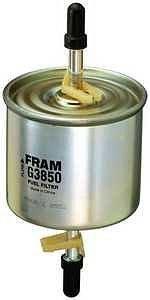 Filtr paliwa G213/G3850