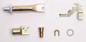 zestaw naprawczy do szczęk hamulcowych H2633