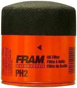 Filtr oleju PH2 Ford F150-350 4.6L 1997-2010