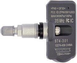 Czujnik ciśnienia w oponach 315 MHz 974-301 RAM Dakota rocznik 2011
