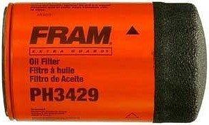 Filtr oleju silnika PH3429 Riviera 1981-1985 5.7 Diesel