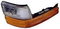 Migacz przedni prawy z pozycją 240020-2 Chrysler Voyager ES 1993-1995