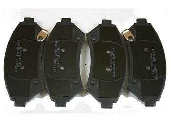 Klocki hamulcowe przednie IMD699 Pontiac Grand Prix 1997-2003