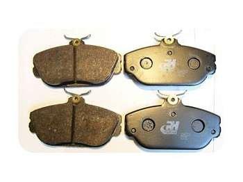 Klocki hamulcowe przednie Taurus / Windstar / Continental / Sable D601R