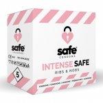 Prezerwatywy - Safe Intense Safe Condoms 5 szt