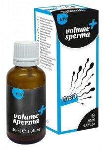 Volume Sperma + 30ml