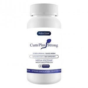 Cum Plus Strong - 60 caps