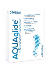 Żel-AQUAglide, 6 Portions box 3 ml
