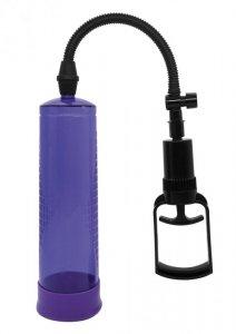 Pompka-Powerpump MAX - Purple