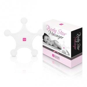 Masażer - LoversPremium Body Star Massager