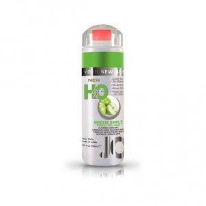 Lubrykant smakowy wodny - System JO H2O Lubricant Apple 150 ml, Jabłko