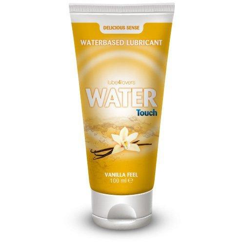 WATER TOUCH VANILLA 100ML