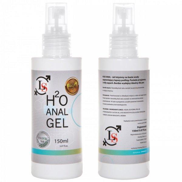 Żel-H2O Anal Gel 150ml