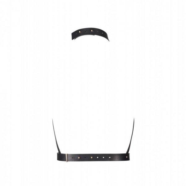 Uprząż - Bijoux Indiscrets Maze H Harness Black