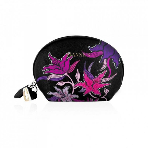 Wibrator - RS Essentials - Gvibe Mini Floral Deep Purple