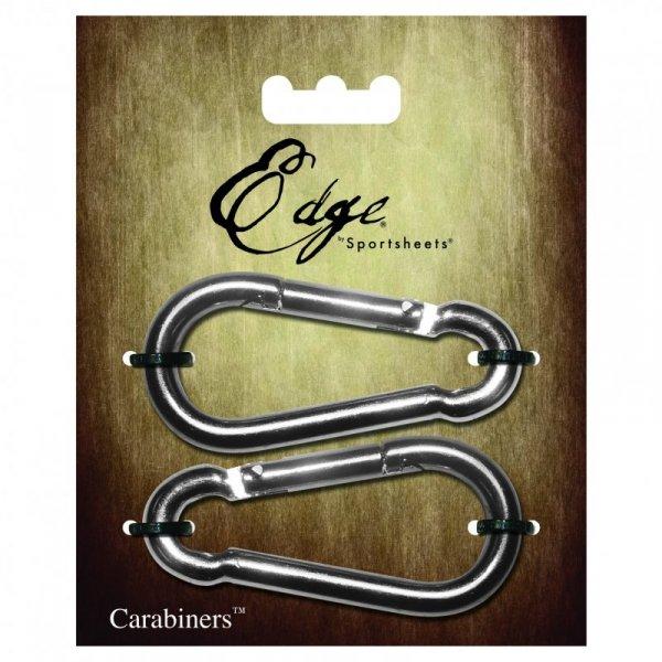 Karabińczyki - Sportsheets Edge Carabiners