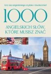1000 angielskich słów, które musisz znać