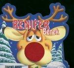 Renifer Berek. Zimowe noski