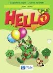 Hello! 1 Zeszyt ćwiczeń