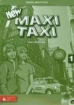 New Maxi Taxi 1 Teacher's Resource Pack