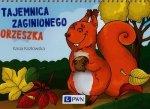 Bajki na cztery pory roku Tajemnica zaginionego orzeszka