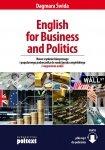 English for Business and Politics. Nowe wydanie z nagraniami MP3