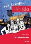 Polski krok po kroku A1. Gry i zabawy językowe