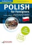 Polski dla cudzoziemców. Nowa Edycja (Książka + 2 x Audio CD). Polish for Foreigners. New Edition (handbook + 2 CD)